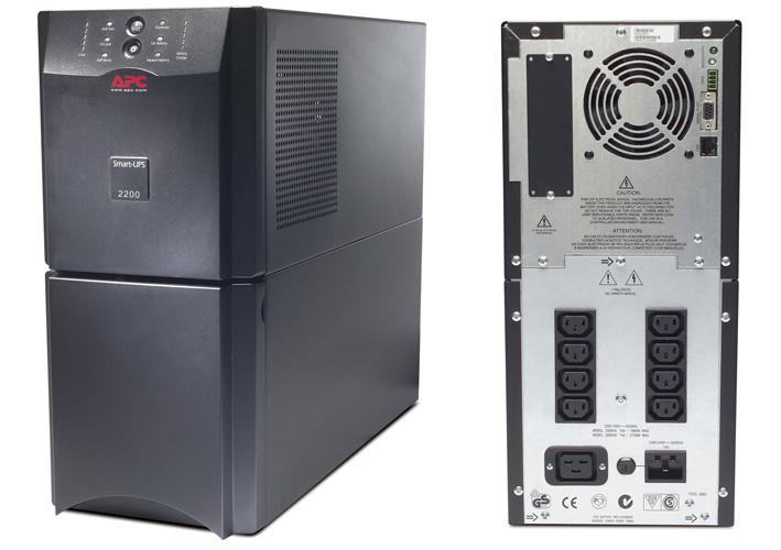 APC Smart UPS 2200 VA1980W